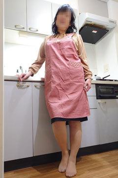 山下とも子(48)